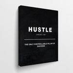 Hustle - Definition - GENERATION SUCCESS