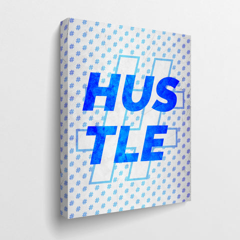 #HUSTLE - GENERATION SUCCESS