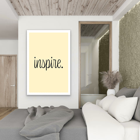 inspire. - GENERATION SUCCESS
