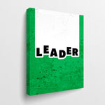 LEADER - GENERATION SUCCESS