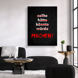 MACHEN! - GENERATION SUCCESS
