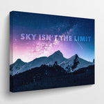 Sky isn't the limit - GENERATION SUCCESS