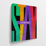 STAY STRONG - GENERATION SUCCESS