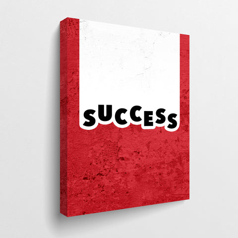 SUCCESS - GENERATION SUCCESS