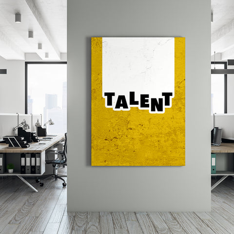 TALENT - GENERATION SUCCESS