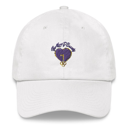 TheKeyToBeauty Dad hat