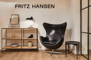 The New Fritz Hansen Showroom London