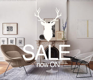 Winter Sales Now On
