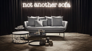 Introducing New Scandinavian Design from Bolia