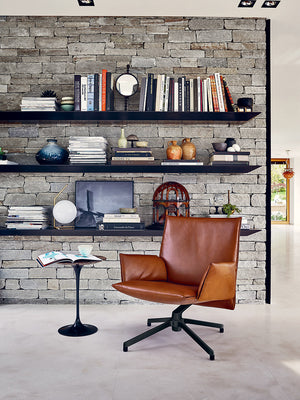 New Pilot Chair for Knoll and Bertoia 100th Anniversary