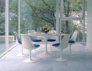 Saarinen Tulip Tables in stock