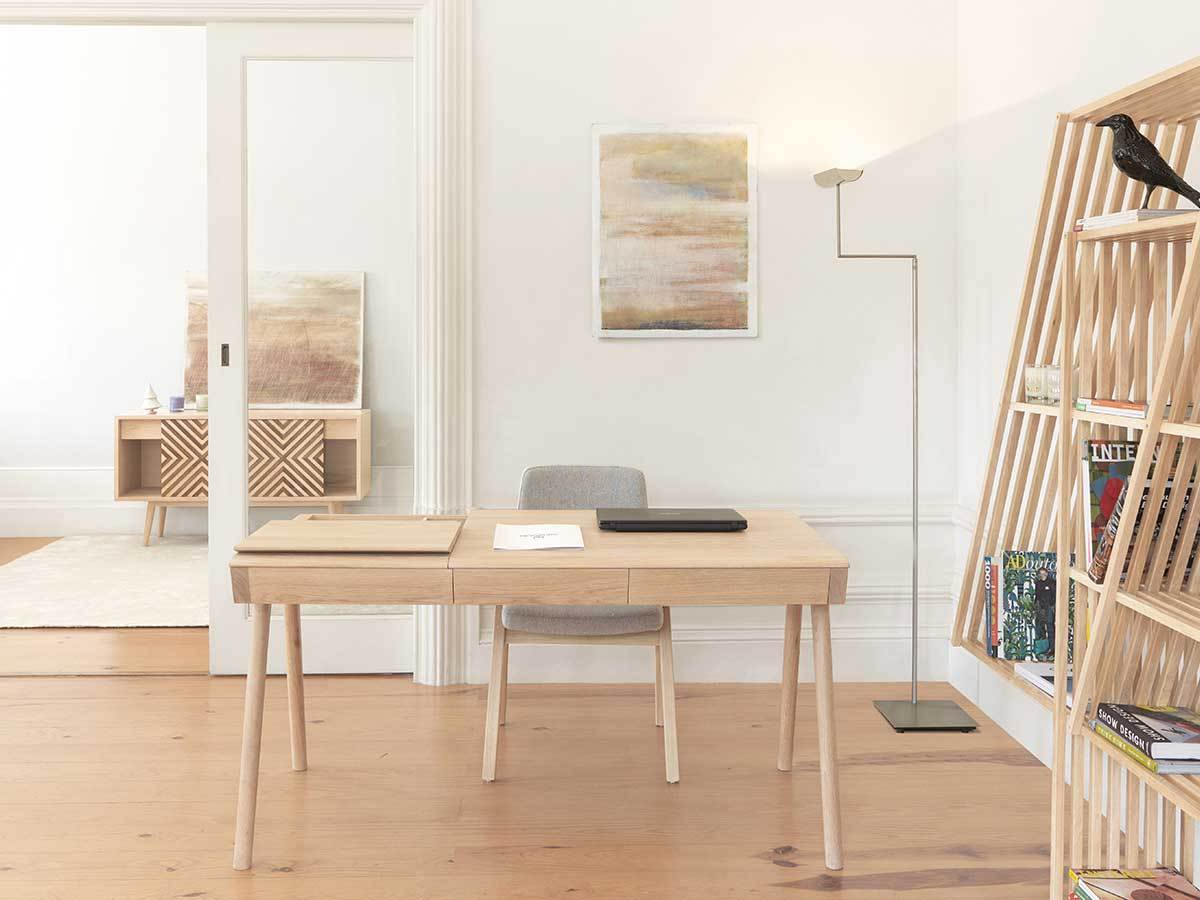 Beau How To Furnish The Perfect Home Office: Choosing A Desk