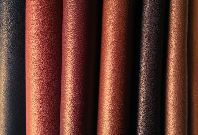 Choosing a leather