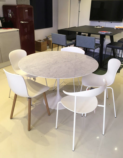 It Is A White Marble With Very Subtle Light Grey Veins, More Uniformly  Distributed On The Surface. Statuarietto Is Similar In Look To The Carrara  Marble ...