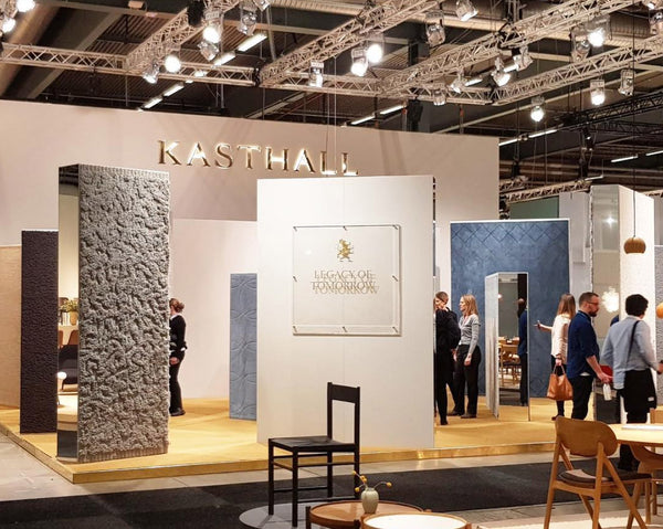 Rugs by Kasthall