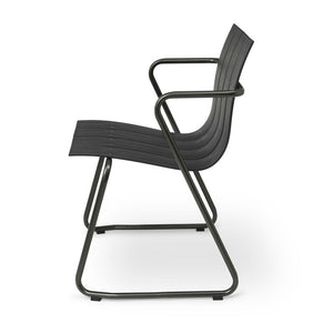 Ocean chair black