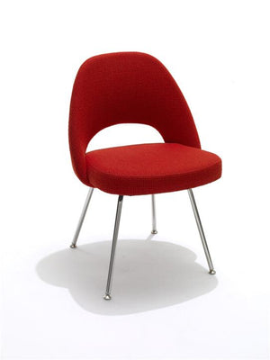 Stock Saarinen Conference Side Chair