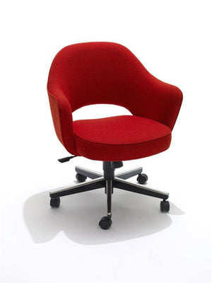 Stock Saarinen Conference Office Chair