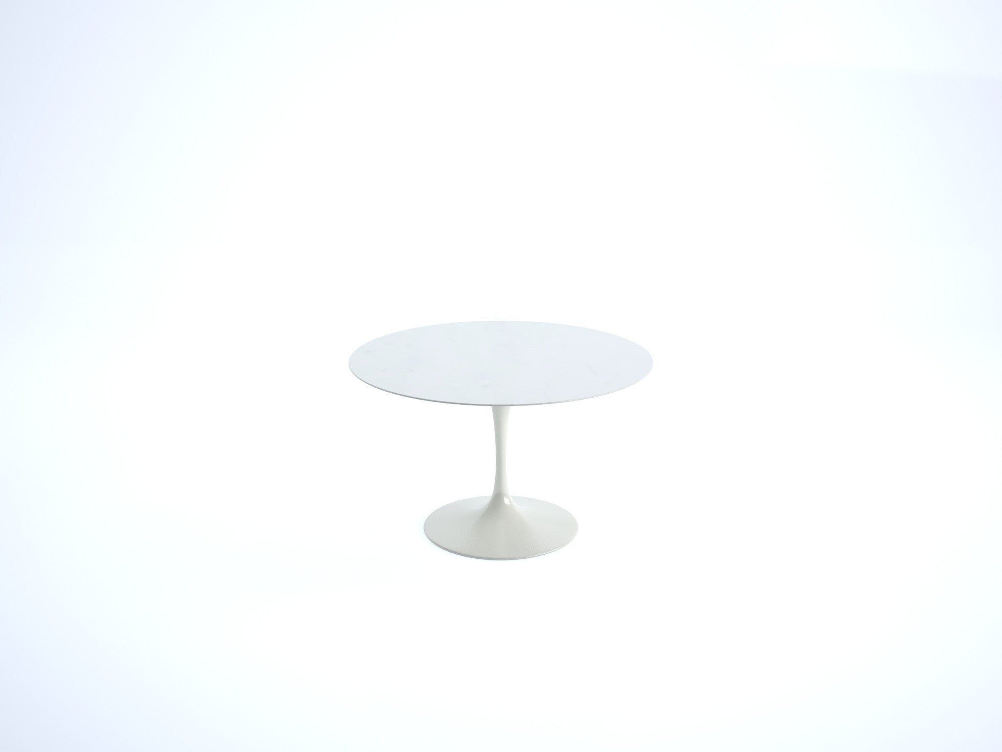 Saarinen Tulip Dining Table Round Couch Potato Company