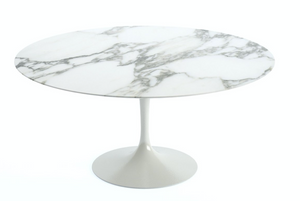 Quickship Saarinen Tulip Dining Table