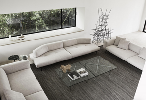 Matic Sofa Curved Modules