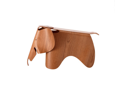 Eames Elephant in Plywood