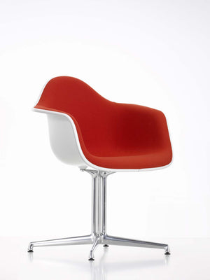 Eames DAL Chair Fully Upholstered