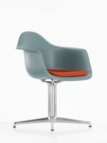 Eames DAL Chair Seat Upholstered