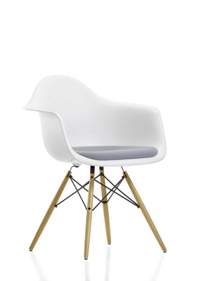 Eames DAW Chair Seat Upholstery