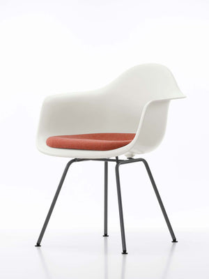 Eames DAX Chair Seat Upholstered