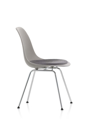Eames DSX Chair Seat Upholstered
