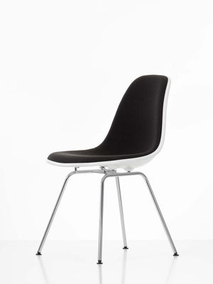 Eames DSX Chair Fully Upholstered