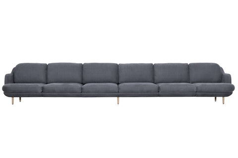 Lune 6 Seater Sofa