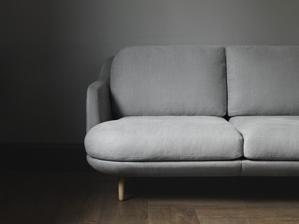 Lune 3 Seater Sofa with Chaise Longue - Couch Potato Company