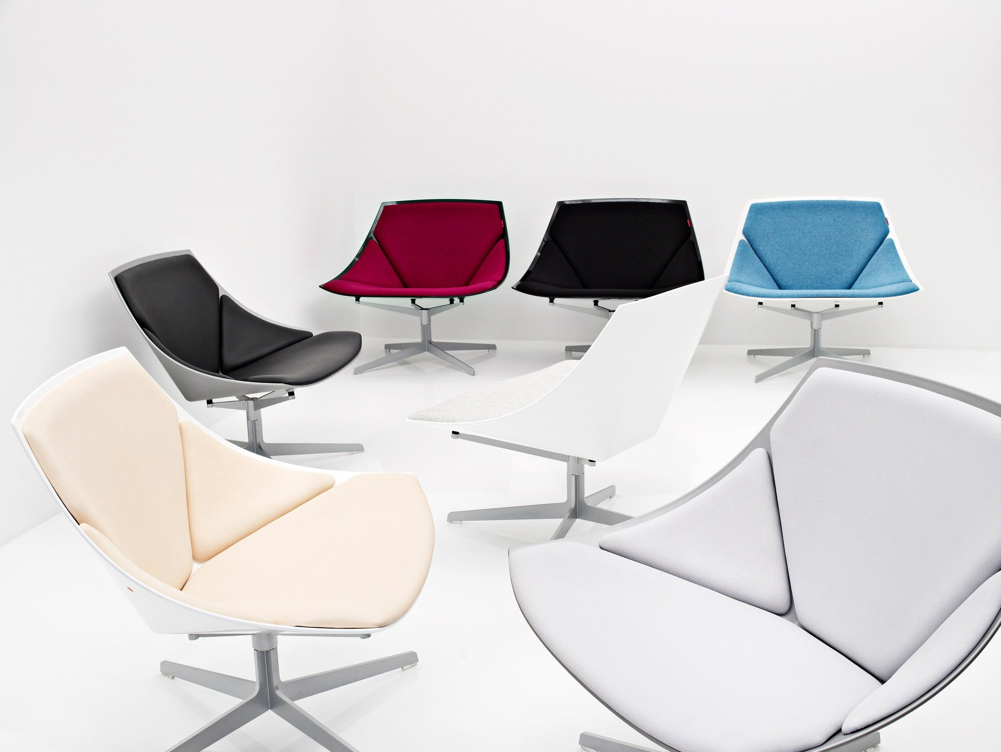 space lounge chair couch potato company