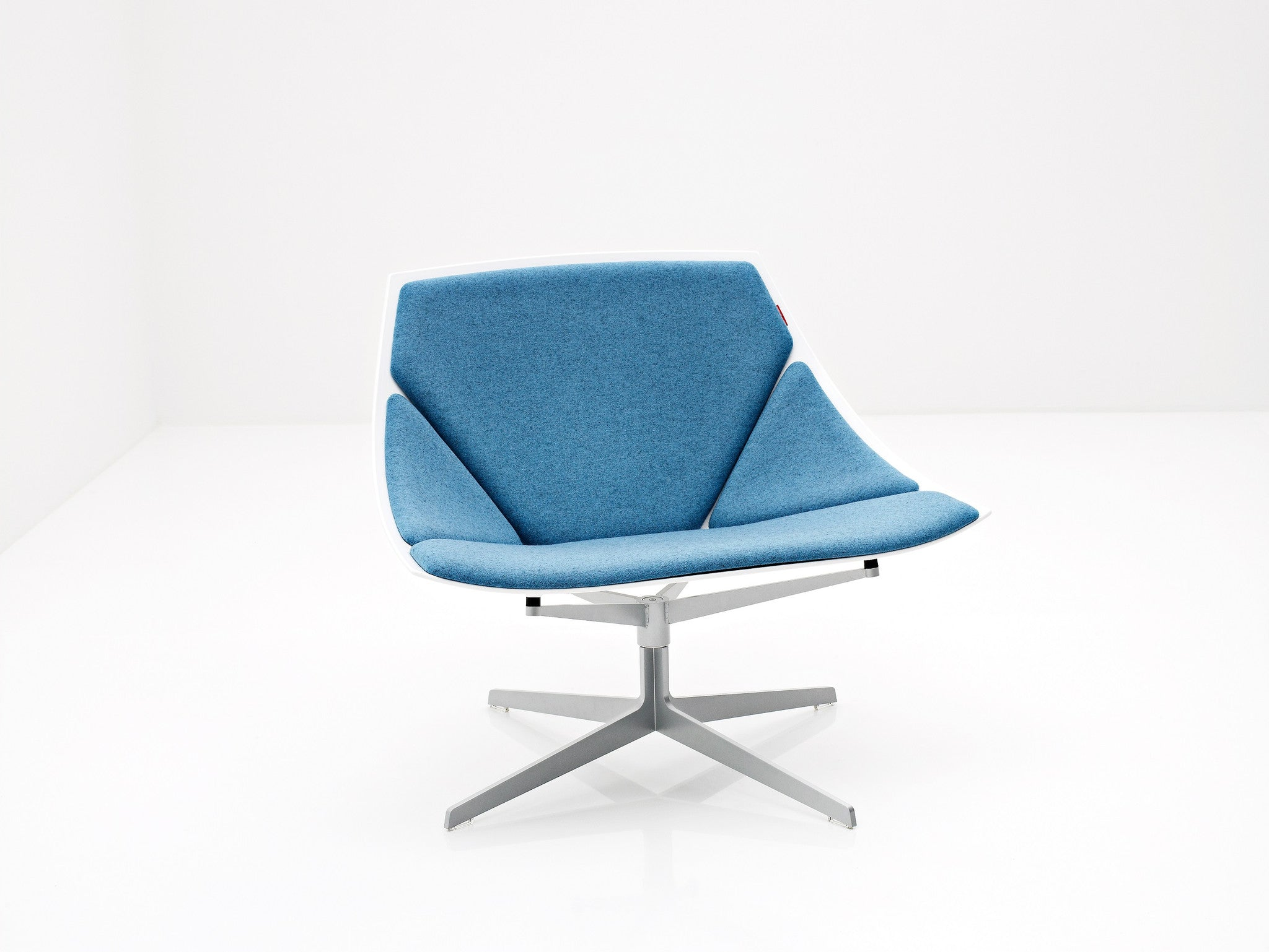 Fritz Hansen Space Lounge Chair