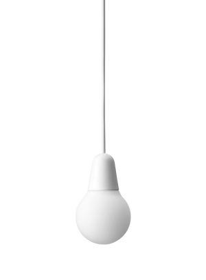 Bulb Fiction Pendant Lamp