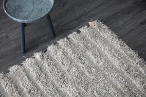 Kasthall Ines Rug moon / light grey