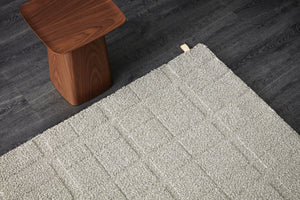 Kasthall Madison Rug bone / light colours