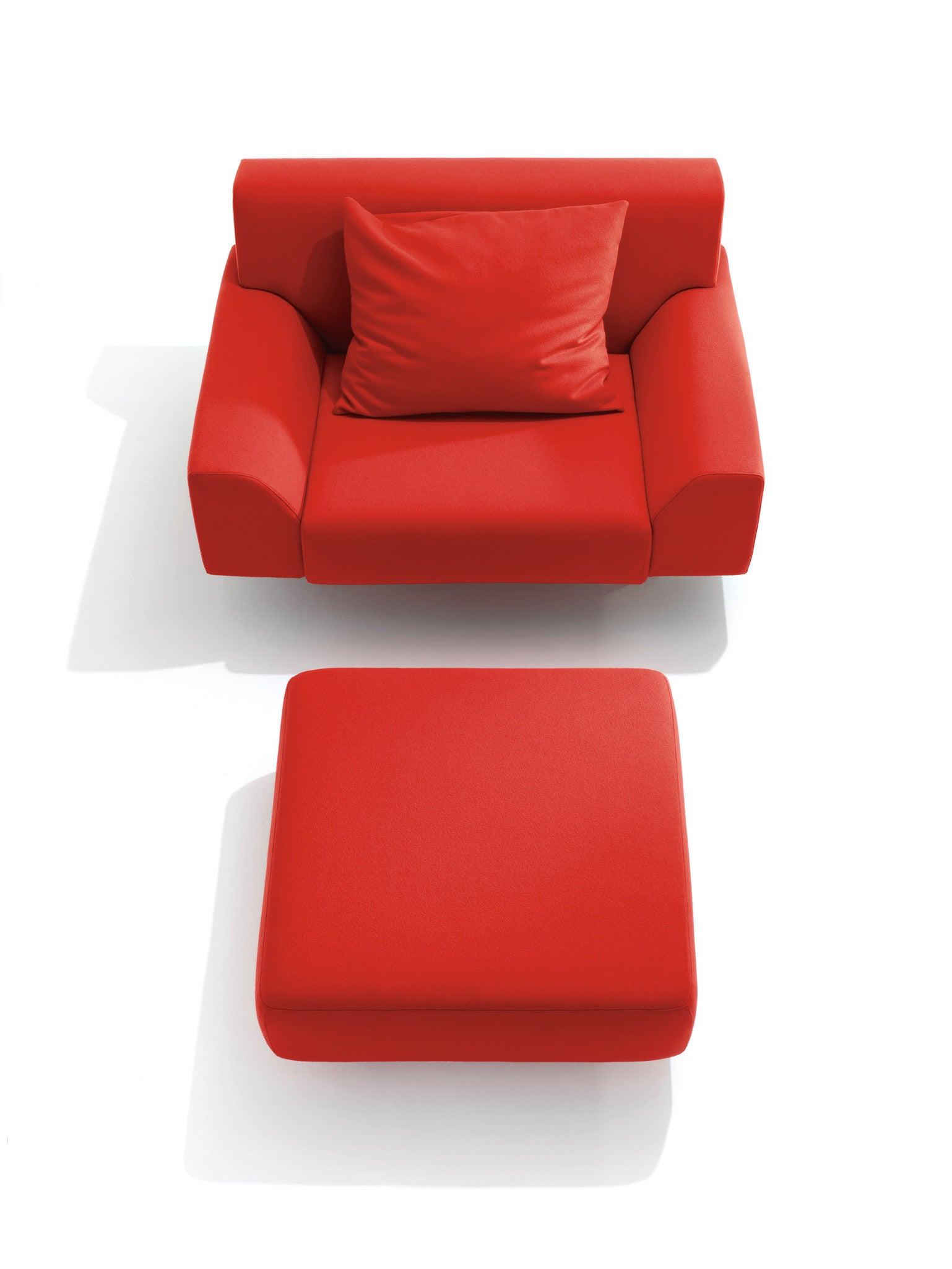 Boeri Lounge Chair Couch Potato Company