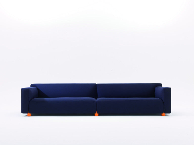 Incredible Barber Osgerby 4 Seat Sofa Download Free Architecture Designs Xaembritishbridgeorg