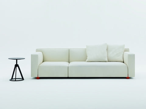 Barber & Osgerby Asymmetric Sofa