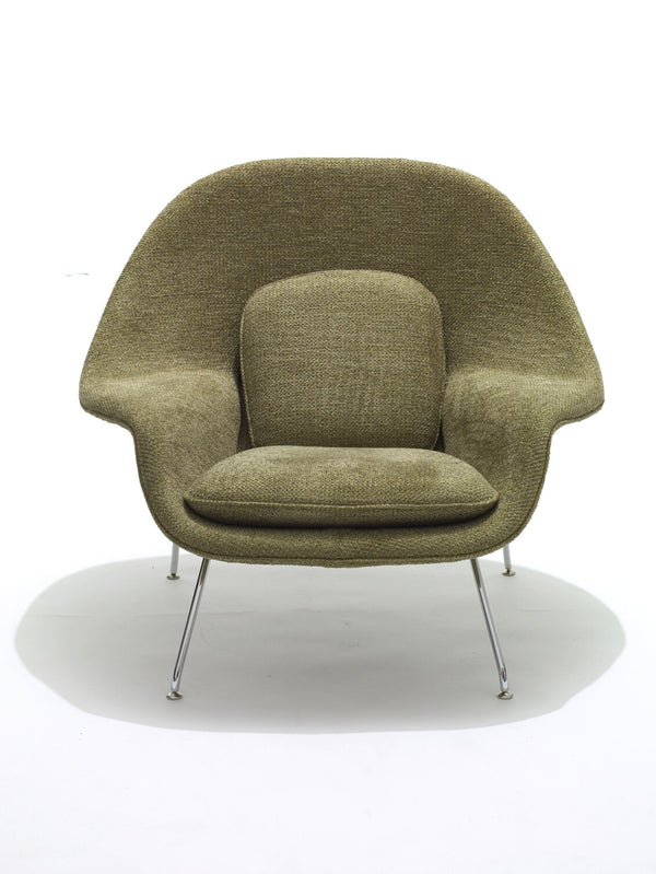 Saarinen Womb Chair And Ottoman Relax Couch Potato Company