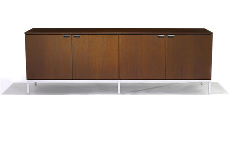 Florence Knoll Low Cabinet, large