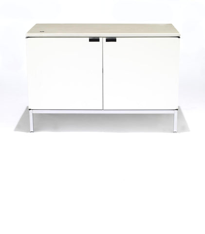 Florence Knoll Low Cabinet, small