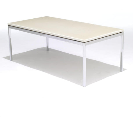 Florence Knoll Dining Table - Rectangular