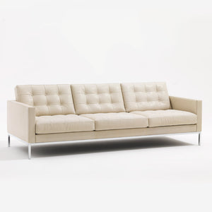 Florence Knoll Relax 3-seat sofa