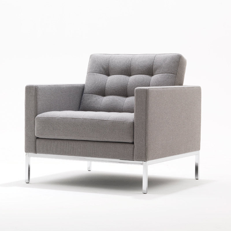 Lovely Florence Knoll Relax Armchair ...