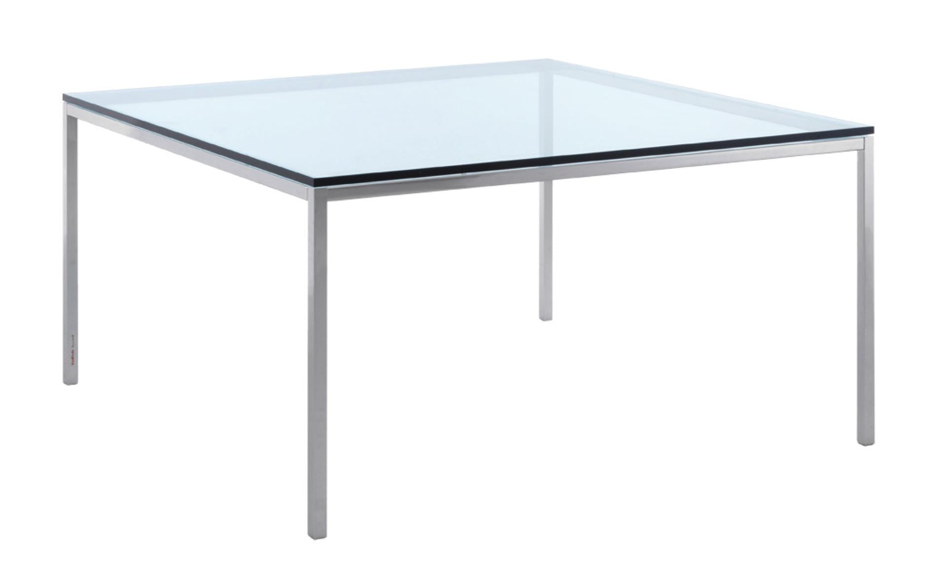 Florence Knoll Dining Table Square