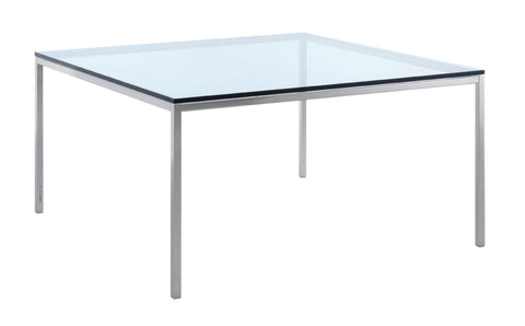 Florence Knoll Dining Table - Square